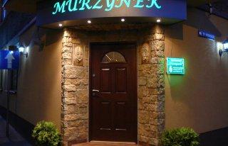 Restauracja Murzynek Dobrodzień