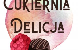 """Cukiernia """"Delicja"""" Łódź"""