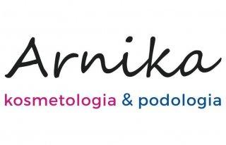 Gabinet kosmetyczny Arnika Kraków