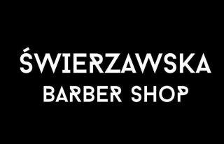 Świerzawska Barber Shop Poznań
