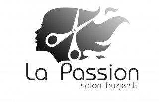 Salon fryzjerski La Passion Wieluń