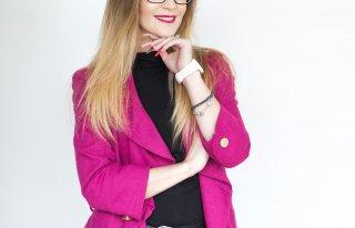 Dameska - Studio Paznokci i Makijażu / Szkolenia Pruszków
