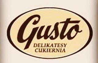 """Cukiernia - Delikatesy """"Gusto"""" Ostrów Wielkopolski"""