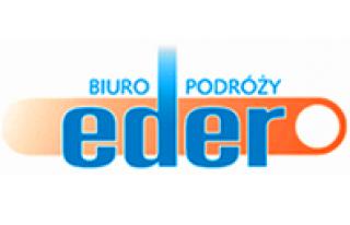 Biuro Podróży Eder Warszawa