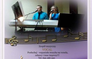 VOCAL Pszczyna