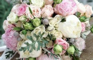 """Kwiaciarnia """"Pink Garden"""" Kowalewo Pomorskie"""