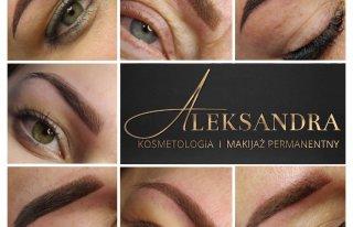 Aleksandra Kosmetologia Pielęgnacyjna Suwałki