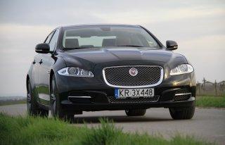 Auto do ślubu Jaguar XJL Long + prezent gratis !! Kraków