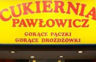 Cukiernia Pawłowicz Poznań