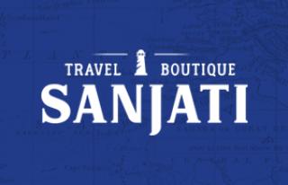 Sanjati Travel Boutique Rzeszów