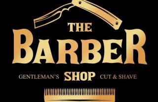 The Barber - Gentleman's Shop - Cut and Shave Toruń