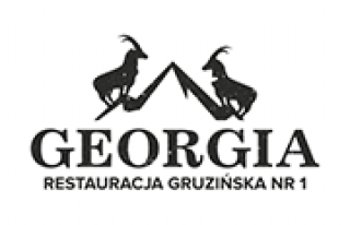 Restauracja Georgia Warszawa