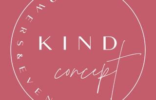 Kind Concept - flowers&events Olsztyn