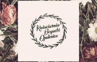 "Kwiaciarnia ""Bogucki"" Opalenica"