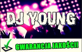 DJ YOUNG ŁOMŻA - Najlepszy DJ na Twoją uroczystość! Łomża