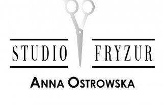 Studio Fryzur Anna Marki