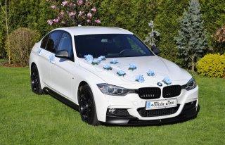 Samochód, auto, limuzyna BMW 3, BMW X6 do ślubu wolne terminy !! Dabrowa gornicza