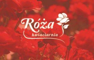 Kwiaciarnia Róża Bielsko-Biała