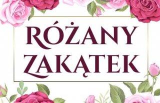 """Kwiaciarnia """"Różany Zakątek"""" Łódź"""