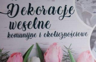 Kwiaciarnia i Dekoracje Weselne Małgorzata Ciesielska Białogard