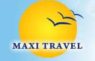 Maxi Travel Siedlce