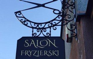 Salon Fryzjerski Mirella Rzeszów