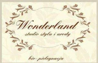Wonderland Studio Stylu i Urody Bio-Pielęgnacja Wrocław Wrocław