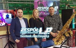 Zespół weselny L.P. Elbląg