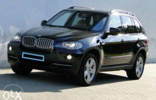 BMW X5 w wersji SHADOW LINE Do Ślubu Radom