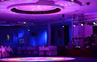 Hotel Restaurcja Centrum Integracji UNIBUS** Bielsk Podlaski