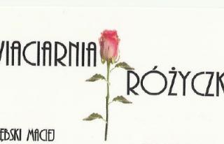 Kwiaciarnia Różyczka Warszawa