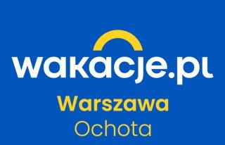 Wakacje.pl Warszawa Ochota -  My Travel Warszawa Ochota Warszawa