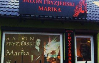 Salon Fryzjerski Marika Inowrocław