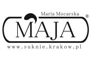 Salon Ślubny MAJA Kraków