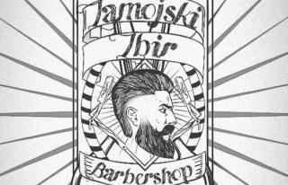 Zamojski Zbir Barbershop Zamość