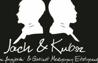Jach&Kubsz Salon Fryzjerski Gabinet Medycyny Estetycznej Łódź