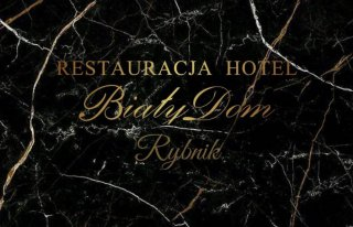 Restauracja Hotel Biały Dom w Rybniku Rybnik