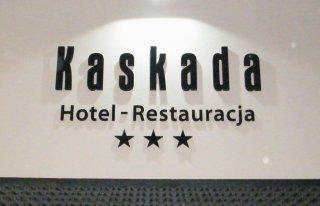 Kaskada Hotel - Restauracja Milicz