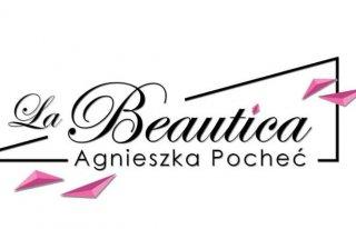 Centrum Urody La Beautica Agnieszka Pocheć Sosnowiec