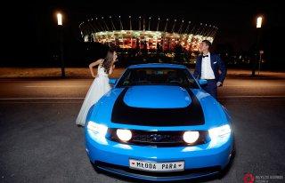 Auta Do ślubu Legionowo Samochód Do ślubu Legionowo Wynajem