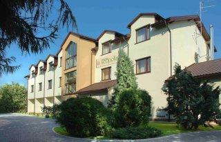 Hotel Leopolis Kraków