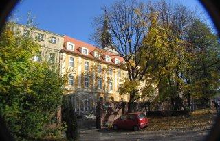 Diecezjalny Dom Formacyjny Nysa