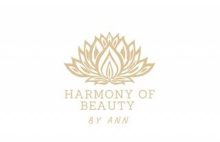 Harmony of beauty by Ann - Salon kosmetyczny Łódź