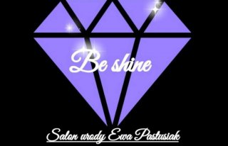 Be Shine Salon urody Ewa Pastusiak Gorzów Wielkopolski