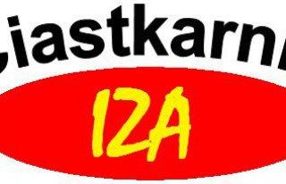 Ciastkarnia Iza Liszki Kraków