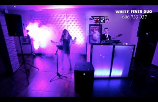 Duet na imprezy - DJ + wokal + gitara Kraków
