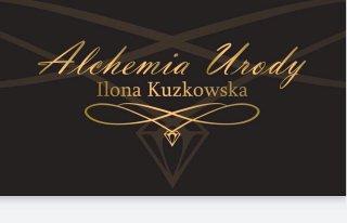 Alchemia Urody - Ilona Kuzkowska Pruszcz Gdański