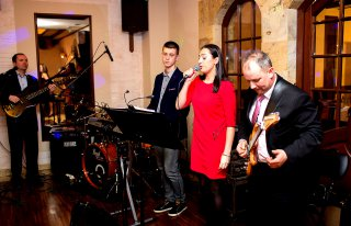 Zespół Muzyczny CZWARTA ZMIANA Nowy Targ