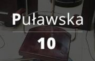 Salon Fryzjerski Puławska 10 Warszawa