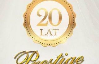 Salon Ślubny Prestige Nowy Sącz